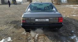 Audi 100 1988 года за 850 000 тг. в Алматы – фото 4