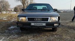 Audi 100 1988 года за 850 000 тг. в Алматы – фото 5