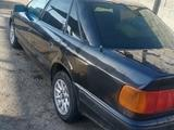 Audi 100 1991 года за 1 350 000 тг. в Шымкент