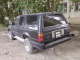 Toyota Hilux Surf 1992 года за 1 700 000 тг. в Алматы – фото 5