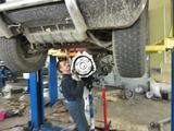 """""""Мастерская"""" по ремонту АКПП всех моделей в Актобе"""