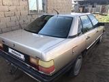 Audi 100 1986 года за 550 000 тг. в Талгар – фото 4