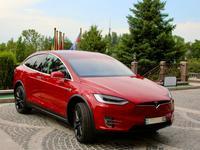 Tesla Model X 2017 года за 47 500 000 тг. в Алматы