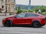 Tesla Model X 2017 года за 47 500 000 тг. в Алматы – фото 3