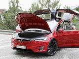 Tesla Model X 2017 года за 47 500 000 тг. в Алматы – фото 5