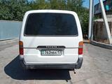 Toyota  hiace 1997 года за 2 000 000 тг. в Шымкент – фото 4