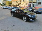 Hyundai i40 2013 года за 6 500 000 тг. в Нур-Султан (Астана) – фото 4