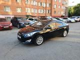 Hyundai i40 2013 года за 6 500 000 тг. в Нур-Султан (Астана) – фото 5