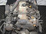 Двигатель TOYOTA 2L-T Контрактный| за 851 000 тг. в Кемерово