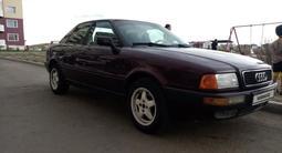 Audi 80 1993 года за 1 200 000 тг. в Усть-Каменогорск – фото 2