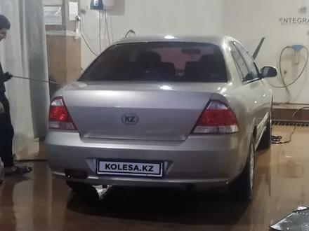 Nissan Almera 2007 года за 3 000 000 тг. в Алматы – фото 2