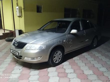 Nissan Almera 2007 года за 3 000 000 тг. в Алматы – фото 3