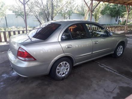 Nissan Almera 2007 года за 3 000 000 тг. в Алматы – фото 9