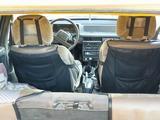 ВАЗ (Lada) 2109 (хэтчбек) 1995 года за 550 000 тг. в Тараз – фото 4