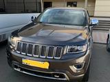 Jeep Grand Cherokee 2015 года за 12 000 000 тг. в Алматы