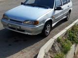 ВАЗ (Lada) 2114 (хэтчбек) 2008 года за 1 050 000 тг. в Алматы