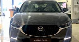 Mazda CX-30 2021 года за 13 590 000 тг. в Актобе