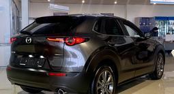 Mazda CX-30 2021 года за 13 590 000 тг. в Актобе – фото 4
