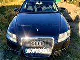 Audi A6 2005 года за 4 000 000 тг. в Актобе – фото 2