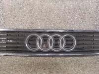 Решетка радиатора Audi a4 b5 за 12 000 тг. в Темиртау