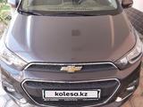 Chevrolet Spark 2020 года за 4 800 000 тг. в Шымкент