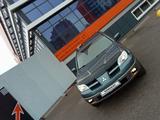 Mitsubishi Outlander 2003 года за 4 420 000 тг. в Кокшетау – фото 5