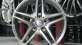 R17. Mercedes Benz за 155 000 тг. в Алматы