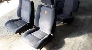 Комплект сидений. Салон за 60 000 тг. в Алматы