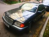 Mercedes-Benz C 220 1993 года за 1 999 000 тг. в Алматы – фото 3