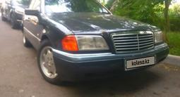 Mercedes-Benz C 220 1993 года за 1 999 000 тг. в Алматы – фото 5