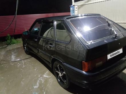 ВАЗ (Lada) 2114 (хэтчбек) 2006 года за 950 000 тг. в Актобе