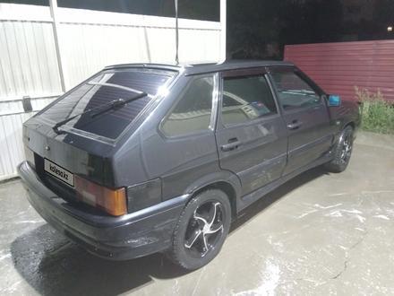 ВАЗ (Lada) 2114 (хэтчбек) 2006 года за 950 000 тг. в Актобе – фото 2