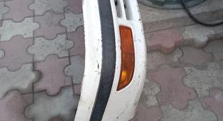 Toyota caldina бампер передний за 30 000 тг. в Алматы