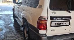 Toyota Land Cruiser 1999 года за 4 700 000 тг. в Шымкент