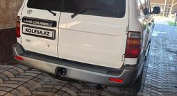 Toyota Land Cruiser 1999 года за 4 700 000 тг. в Шымкент – фото 2