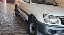 Toyota Land Cruiser 1999 года за 4 700 000 тг. в Шымкент – фото 3