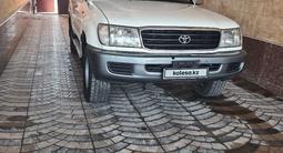 Toyota Land Cruiser 1999 года за 4 700 000 тг. в Шымкент – фото 5