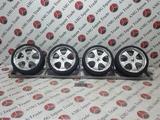 Комплект разношироких колес r19 Altstadt Exe Style-1 за 209 419 тг. в Владивосток
