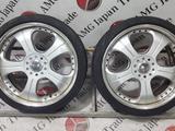 Комплект разношироких колес r19 Altstadt Exe Style-1 за 209 419 тг. в Владивосток – фото 3