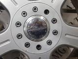 Комплект разношироких колес r19 Altstadt Exe Style-1 за 209 419 тг. в Владивосток – фото 5