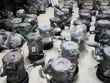 Компрессор кондиционера тойота камри 40 за 35 000 тг. в Кызылорда – фото 2