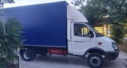 ГАЗ ГАЗель 2010 года за 5 200 000 тг. в Шымкент – фото 3
