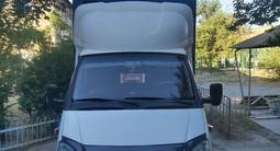 ГАЗ ГАЗель 2010 года за 5 200 000 тг. в Шымкент – фото 4