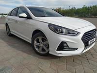 Hyundai Sonata 2019 года за 9 400 000 тг. в Атырау