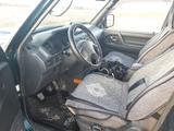 Mitsubishi Pajero 2002 года за 4 512 982 тг. в Кызылорда – фото 4