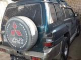 Mitsubishi Pajero 2002 года за 4 512 982 тг. в Кызылорда – фото 5