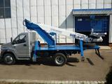ГАЗ  ВИПО-18-01 2021 года в Кызылорда – фото 4