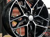 Заводские диски KIA Sportage Optima Sorento k5 K7 за 220 000 тг. в Алматы – фото 4