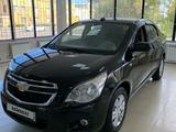 Chevrolet Cobalt 2021 года за 6 390 000 тг. в Семей