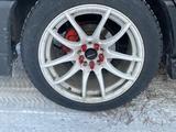 Комплект дисков Style CR-Kiwami R17 9j 5*114.3/100 за 155 000 тг. в Усть-Каменогорск